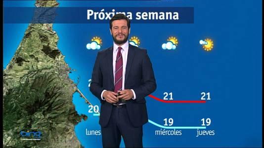 El tiempo en Melilla - 24/10/14