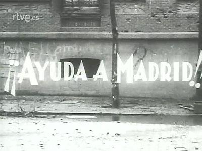AYUDA A MADRID