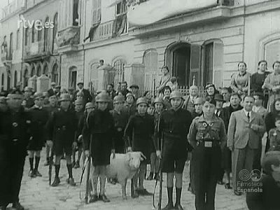 EJERCITO NACIONALISTA ESPAÑOL 1938. 10