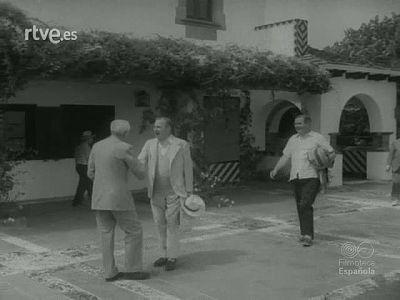 COMPENDIO DE LA  ACTUALIDAD ESPAÑOLA 1957 - 1958