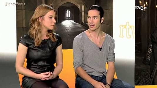 Programa 11. Natalia Rodríguez y Nacho Aldeguer