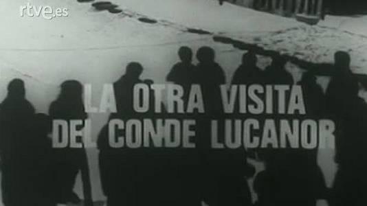 La otra visita del conde Lucanor