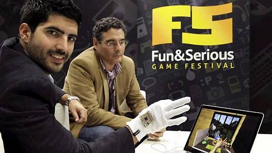 Fun & Serious Game Festival