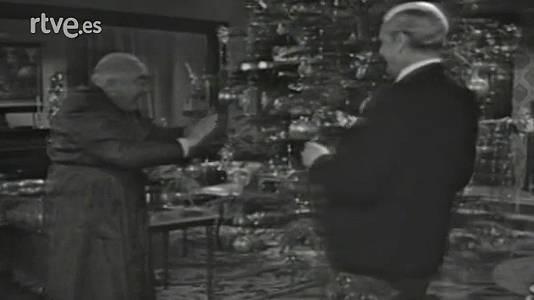 Teatro: 'Luces en el árbol' (1975)