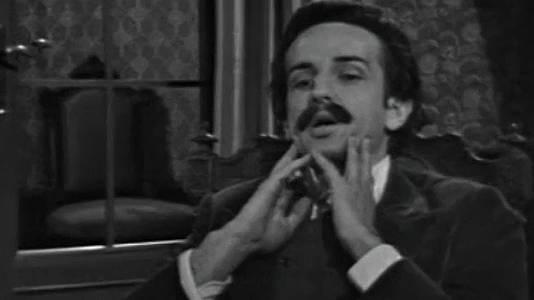 'El cochero', de Máximo Gorki (1972)