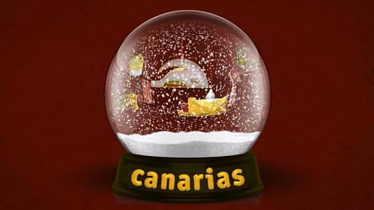 Navidad Canarias