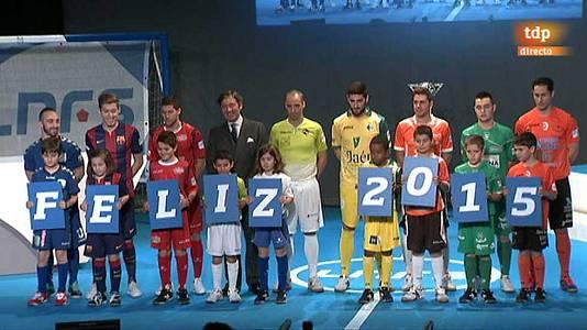 Sorteo Copa de España 2015