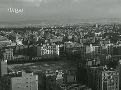 GRUPOS ESCOLARES DE LA  PROVINCIA DE MADRID