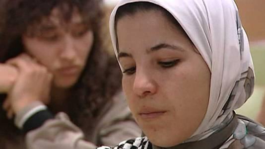 Jóvenes musulmanes y ciudadanía