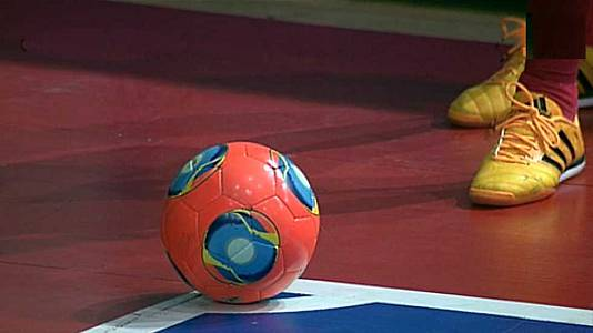Partido internacional amistoso: España-Argentina