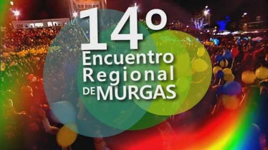 14º Encuentro Regional de Murgas - Canarias - 28/02/15