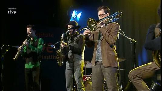 Los conciertos del Instituto RTVE