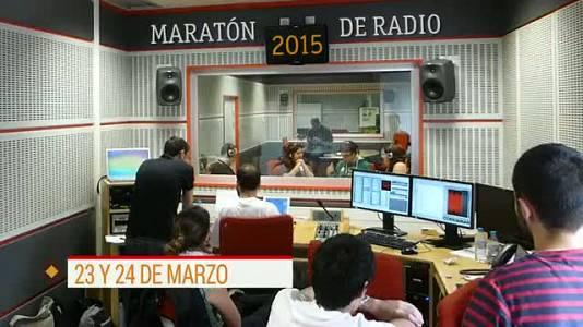 Promo maratón radio