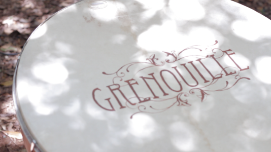 Grenouille 'About endings'