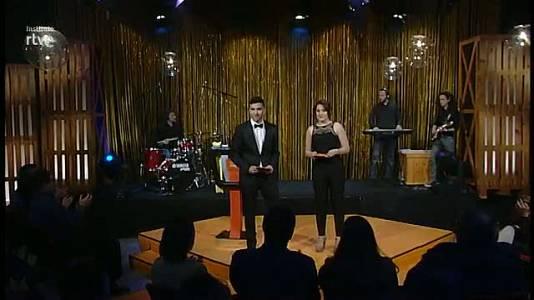 Gala Instituto RVTE 2015