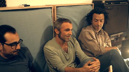 Keiko 'Within Keiko recording studio' 15/04