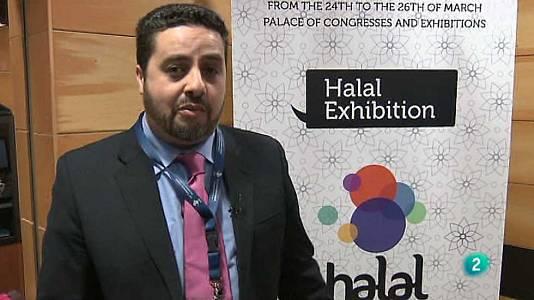 Congreso Internacional Halal I