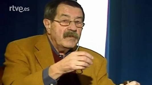 Un alfarero, Günter Grass (2003)