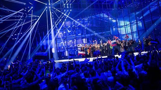 Eurovisión 2015, nos vemos en Viena