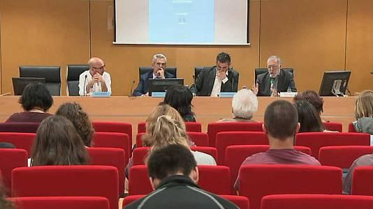 I Seminario ACM en Valencia