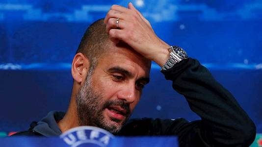 Rueda de prensa del Bayern