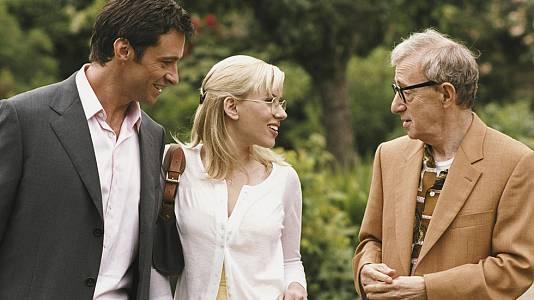 Yolanda Flores presenta la nueva etapa de Versión europea que se inaugura con 'Scoop', de Woody Allen