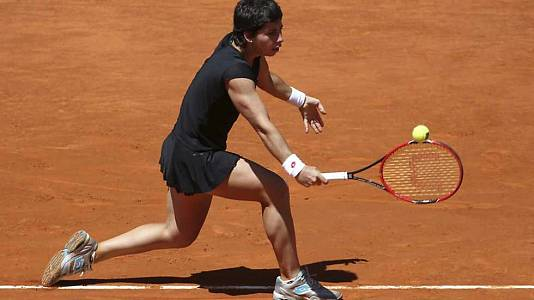 Programa 74 - Tenis femenino:Garbiñe Muguruza y Carla Suárez