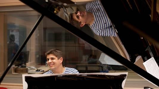 Javier Perianes (piano)