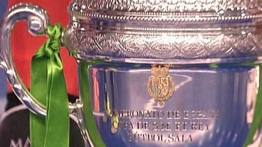 Play-Off 1/4 final: Inter Movistar-Peñíscola Bodegas Dunviro