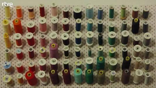 Killing Couture. Estética retro y costura a mano