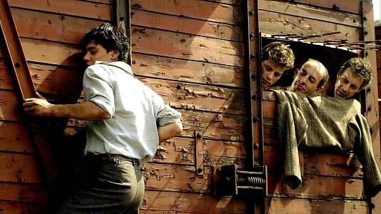 'El último tren a Auschwitz', una emocionante histoiria sobre el Holocausto, el sábado en 'Versión Europea'