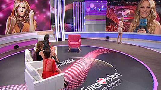 Destino Eurovisión 2015 (1)