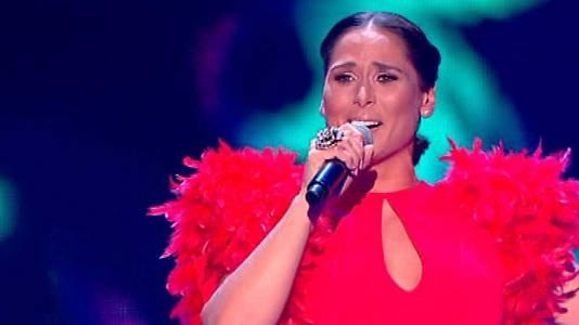 60 años de Eurovisión