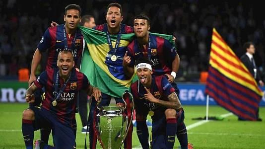 Desafío Champions 2 - 06/06/15