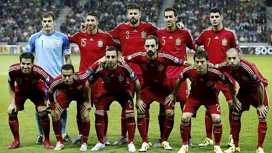 Eurocopa en juego 1 - 14/06/15