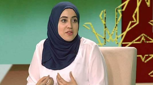 Jóvenes musulmanes y Ramadán
