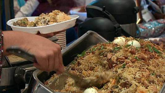 Nutrición en Ramadán