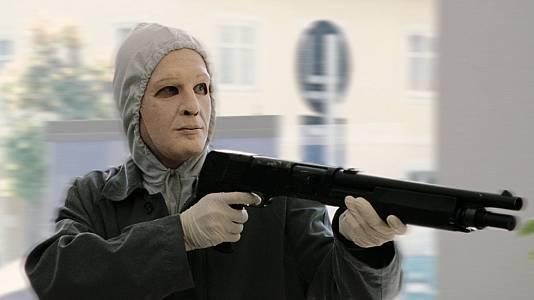 'El ladrón', este sábado en 'Versión Europea'