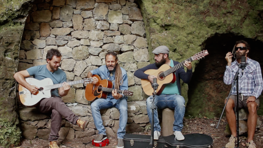 Ras Kuko & One Xe Band 'Víctima o verdugo'