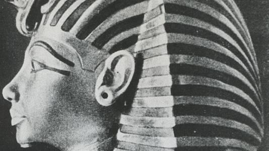 Tutankamon, la maldición de los faraones