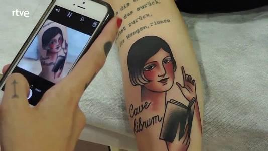 Procesadora 14 - Los tatuajes de La Dolores