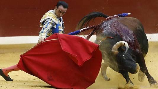 Corrida de toros desde San Sebastián