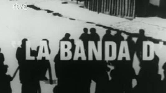 La banda D
