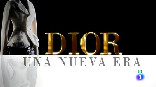 Dior, una nueva era