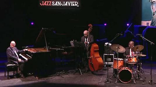 18º Festival de Jazz de San Javier: Bill Charlap Trio feat