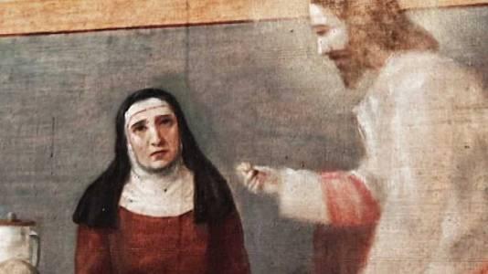 Teresa de Ahumada, vuestra soy
