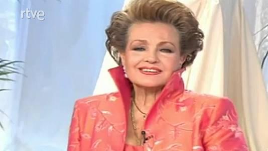 Es peligroso casarse a los 60. Programa 1 con Carmen Sevilla