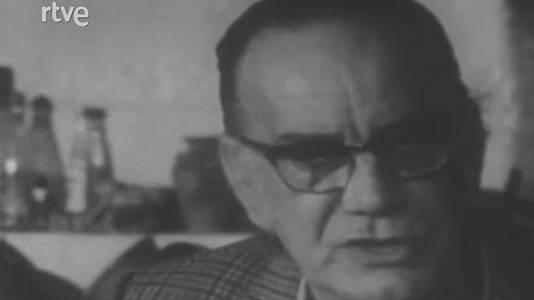 El sillón letra Q - Camilo José Cela