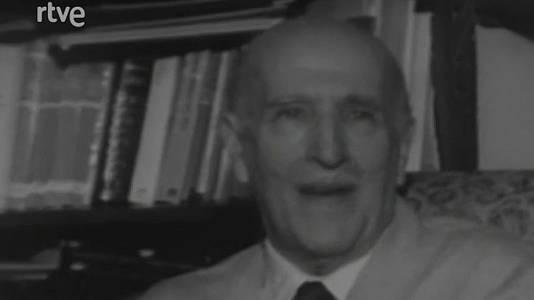 El sillón letra O - Vicente Aleixandre