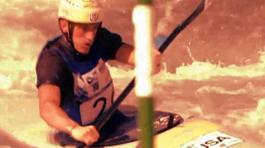 Programa 87 - Piragüismo: slalom